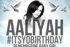 It's Yo Birthday:  Remembering Aaliyah (Special Edition)