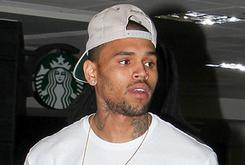 "Chris Brown Latest ""Swatting"" Victim, Cops Swarm Singer's Home"