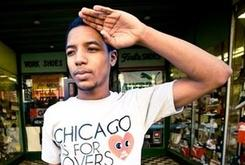Rockie Fresh Comments On Gun Control In America