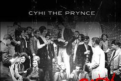"Review: CyHi The Prynce's ""Ivy League: Kick Back"""