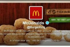 Burger King Twitter Account Hacked, Sending Out Tweets To Chief Keef, Gucci Mane, Meek Mill & More Rappers