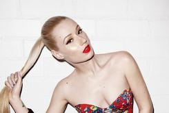 """Iggy Azalea Crosses Out """"A$AP"""" From Her """"Live Love A$AP"""" Tattoo"""