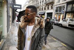 """Big Sean Weighs In On """"Hottest MCs"""" List"""
