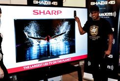 MTV's Sway Receives 90-Inch Flat Screen TV Following Kanye Comments