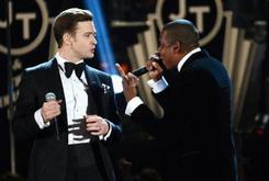 """Justin Timberlake Talks Working With Timbaland, Says He Has """"A Lot Of Songs"""" With Jay-Z"""