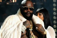 """Rick Ross' Alleged Promotion Of Date Rape In """"U.O.E.N.O."""" Stirs Controversy"""