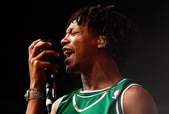 Lupe Fiasco Lashes Out At Fan Who Threw A Glowstick At His Head