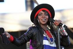 "Lauryn Hill Claims She Didn't Pay Her Taxes Because Of ""Very Real Threats"" To Herself & Family"