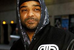 Jim Jones Claims He Was Victim Of Racial Profiling After Cops Search His Car