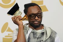 """Will.i.am Admits To Stealing Beat On """"#willpower"""" Album"""