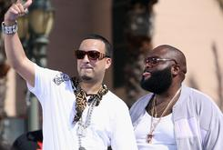 """French Montana Talks Staying In The """"Classic Zone"""" For """"Excuse My French"""" & Working With Miley Cyrus"""