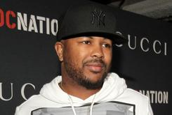 "The-Dream Says Rihanna Does His Songwriting ""Justice"""