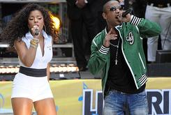 Ashanti Announces Plans To Work With Ja Rule Again [UPDATE: Ja Rule & Ashanti Spotted In The Studio]