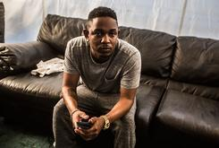 """Kendrick Lamar Shares His Thoughts On Kanye West's """"Yeezus"""""""
