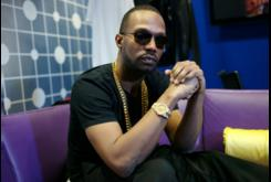 Juicy J Show Cancelled After Police Officer Attacked