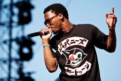 Lupe Fiasco Sued By Drug Kingpin's Estranged Wife For Reportedly Hiding Millions Of Dollars [Update: Lupe Clarifies, Sort Of]