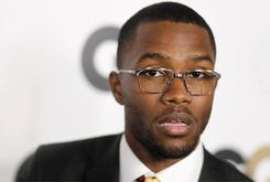 """Frank Ocean Says He Sold """"A Lot Of Cocaine And Crack"""" In School"""