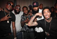 """First Week Sales For MMG's """"Self Made Vol. 3 """""""