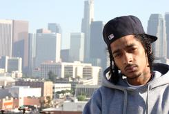 """Nipsey Hussle Says He Made $100k From Selling $100 """"Crenshaw"""" Mixtapes"""