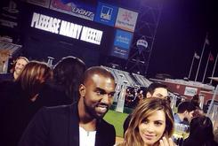 Kanye West & Kim Kardashian Reportedly Planning To Sue Whoever Leaked Proposal Footage [Update: Youtube Co-Founder Leaked The Footage]