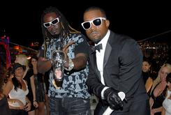 """T-Pain Claims Kanye West Wrote a Diss Record About Him During an """"808s & Heartbreak"""" Session"""