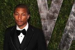 """Pharrell Speaks On Oscar Loss & Competing With Rick Ross' """"Mastermind"""""""
