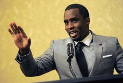 Diddy To Give Commencement Speech & Receive Degree At Howard University