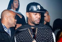 """Cam'ron Announces """"First Of The Month"""" EP & Web Series Release Date"""