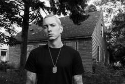 """Eminem Plans To Release Spike Lee-Directed """"Headlights"""" Video On Mother's Day"""