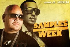 Samples Of The Week: June 26