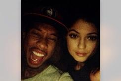 Tyga Clears Up Rumors That He's Dating Kylie Jenner