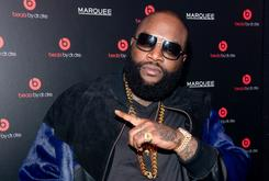 "Rick Ross To Drop First Single Off New Album ""Hood Billionaire"" Today"