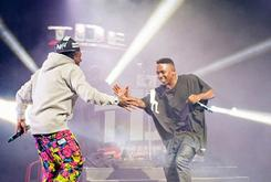 "Is Kendrick Lamar On Lil Wayne's ""Carter V""?"