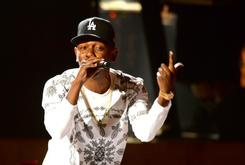 """Kendrick Lamar's """"i"""" Producer Says The Rapper's New Album Is """"Incredible"""""""