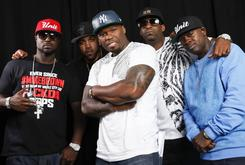 "G-Unit Talks ""The Beast Is G-Unit"" EP, Fake Love From Other Rappers"