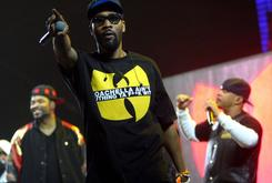 "Wu-Tang Clan Sign New Deal With Warner Bros, Announce ""A Better Tomorrow"" Release Date"