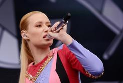Iggy Azalea Slams Her Australian Management Division On Twitter