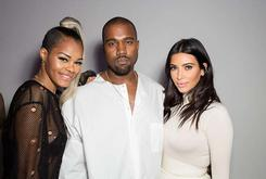 """Photos: Kanye West, Chris Brown, YG & More Attend Teyana Taylor's """"VII"""" Listening Party"""