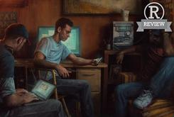 """Review: Logic's """"Under Pressure"""""""