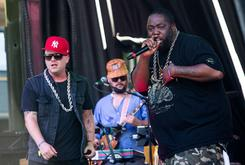 """Run The Jewels Announce Fall Tour Dates For """"RTJ2"""""""