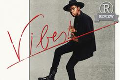 """Review: Theophilus London's """"Vibes"""""""