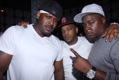 "The LOX Announce ""3rd Sermon"" Mixtape, Dropping At Midnight Tonight"