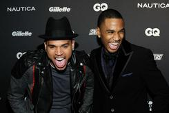 "Chris Brown, Trey Songz, & Tyga Announce ""Between The Sheets"" Tour [Update: Tour Pushed Back]"