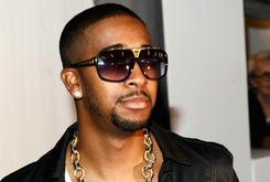 """Omarion Shares Tracklist & Release Date For """"Sex Playlist"""" [Update: Cover Art Revealed]"""