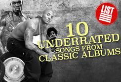 10 Underrated Songs From Classic Albums