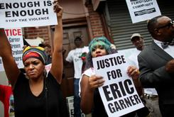 Hip-Hop Reacts To Grand Jury Decision In Eric Garner Case