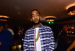 """Nipsey Hussle Reveals Art For New Album """"Mailbox Money"""" [Update: Hard Copies Will Be Sold For $1000]"""