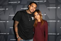 Chris Brown Apologizes To Karrueche Tran