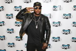 Weapons Charges Against Jeezy Have Been Dismissed