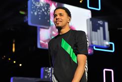 "J. Cole's ""2014 Forest Hills Drive"" Reportedly Goes Gold"